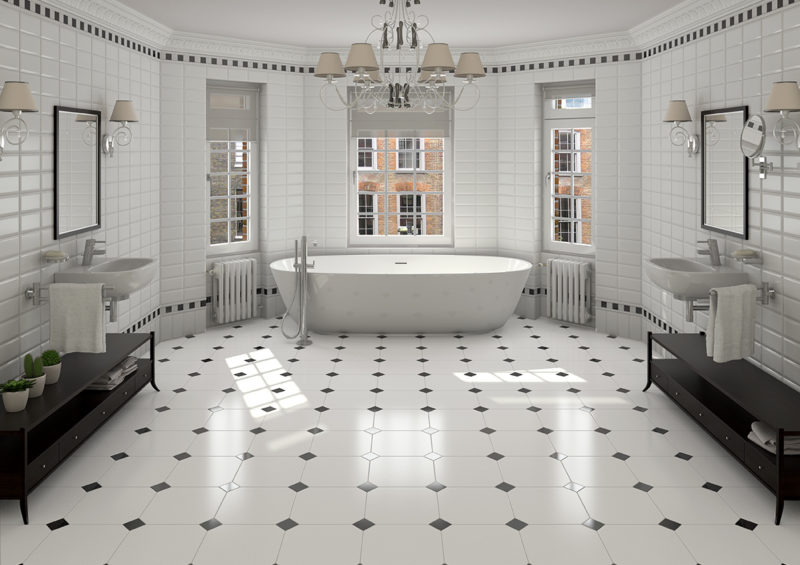 amazing-antique-bathroom-floor